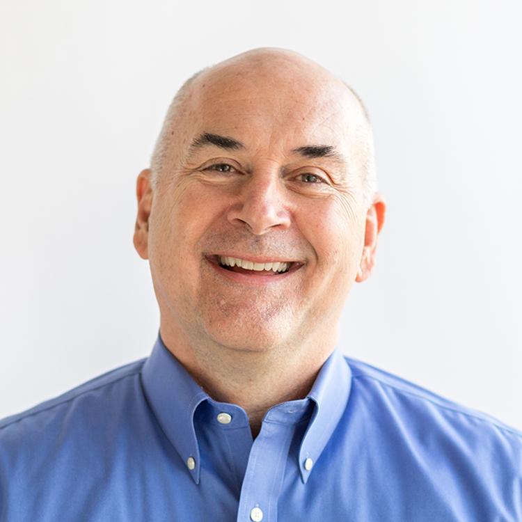 Brad Inghram, EVP of Sales at UnifyHR
