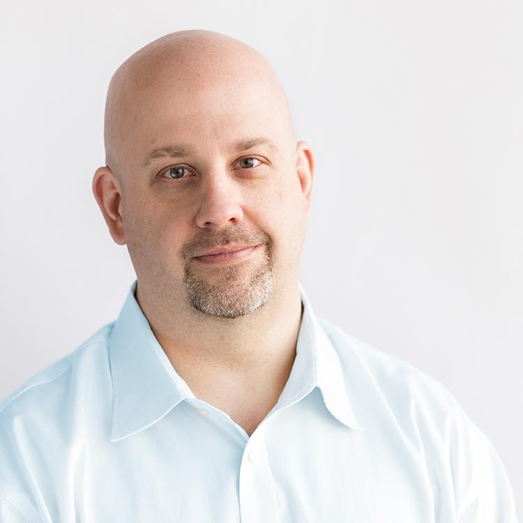 Chris Heinefield, COO of UnifyHR