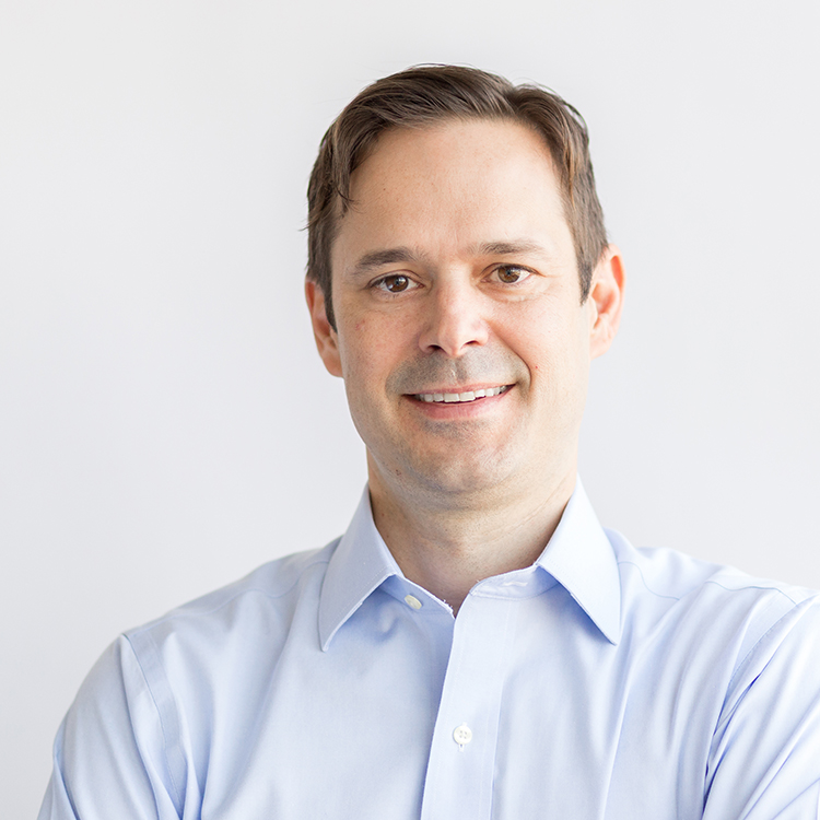 Daniel Mos, CIO of UnifyHR